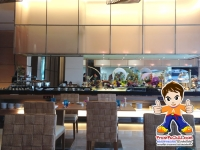 รีวิวบุฟเฟ่ต์ Buffet-The Glass House-Eastin Grand Hotel Sathorn
