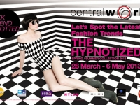 BKK Trend Spotted THE HYPNOTIZED Spring Summer Collection2013